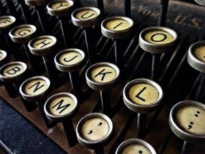 typewriter 1371065 m